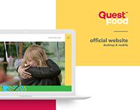 Website | QUESTFOOD™