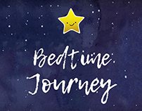 Bedtime Journey Children's Animated Lullaby