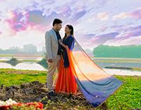 Amit + Priyanka Pre Wedding