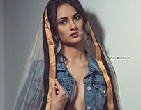 Eashitha - Sandeep MV
