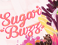 Sugar Buzz Subscription Website
