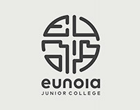 EUNOIA JUNIOR COLLEGE CREST