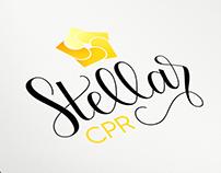 Stellar CPR Logo Design & Branding