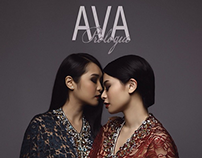 "AVA Prologue ""AVGVST"" FALL WINTER 2014"