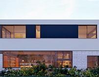 Neve Monosson House 3