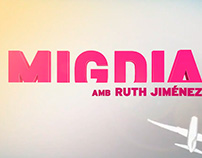 Migdia Opening