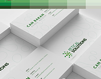 PETICAL SOLUTIONS // Corporate Identity