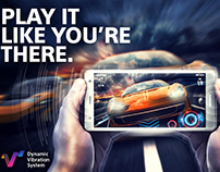 Sony Mobile Launch Campaign