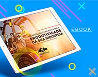 Ebook - Produtividade na Indústria