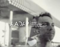 AADAP Branding