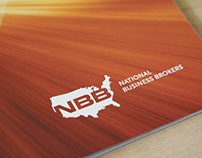 National Business Brokers Corporate Brochure