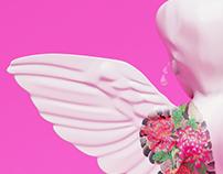 Cruel angel-残酷天使