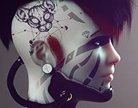 Cyberpunk IT 5UX
