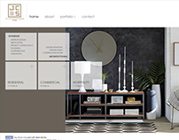 JCS Design Website