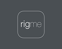 Rigme. Wardrobe in your pocket