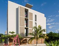 Fotos de Arquitectura x Wacho Espinosa para Juan Carral