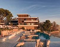 Residence in Lago d'Orta