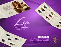 Design Catalog RAHAF CHOCOLAT