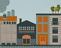 Homelyfe Insurance illustrations