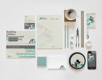 Branding & Identity: M&B Construction