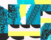 Bicep Album Campaign