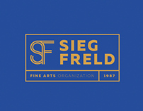 Siegfreld  |  Fine Arts