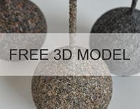 FREE 3D model Vaza Big by VIO