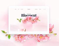 Bloemen - Flowers Delivery E-commerce