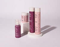 Sally Beauty | Packaging Design System