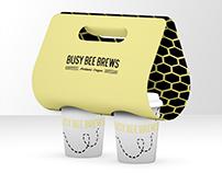 Busy Bee Brews Coffee Company