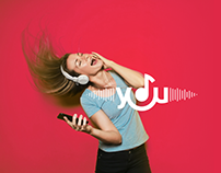 Youradio Music - Smart streaming radio, tuned for you.