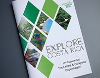 Costa Rica - Europe Roadshow