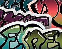 Developing Digital Graffiti