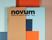 novum 06.16 »colour«