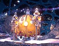 Merry Christmas opener