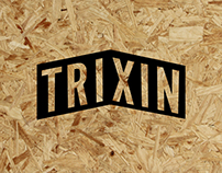 Trixin Clothing Brand
