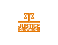 Justice Innovations: Software Startup Brand Identity