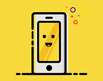 Playful Icons- MBE Style
