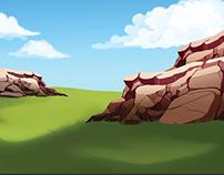 Concept Art: Backgrounds
