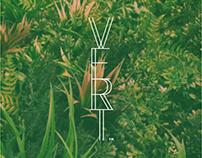 VERT vertical greens