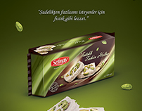Selinay Halva Packaging Design