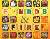 Fynbos & Fire