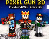 Need of Pixel Gun 3d hack