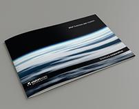 VisionWare - Corporate Brochure