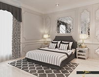 Bedroom Design - Home Project - Solo