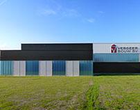 Workshop renovation, Reeuwijk, the Netherlands