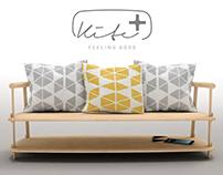 Kite - Sofa