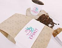 Eponit Cupcakes Logo