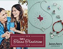 James Avery Campaign