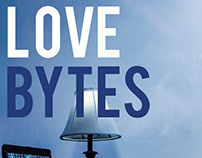 Creative Direction: Love Bytes for SCAN magazine